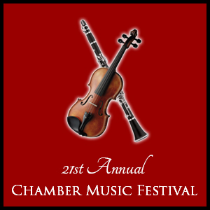 21st Annual Chamber Music Festival