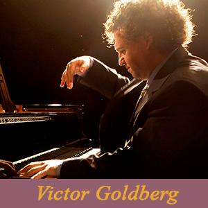 Victor Goldberg