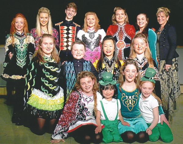 Stillson Dancers