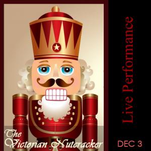 The Victorian Nutcracker